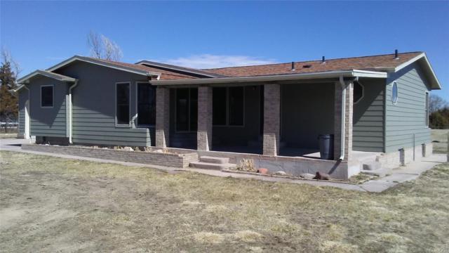 6156 County Road 18, Merino, CO 80741 (#4456510) :: The Peak Properties Group