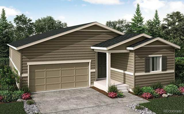 511 Northrup Avenue, Fort Lupton, CO 80621 (#4456527) :: The DeGrood Team