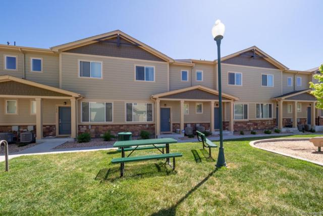 1637 Aspen Meadow Circle, Federal Heights, CO 80260 (#4456586) :: Bring Home Denver