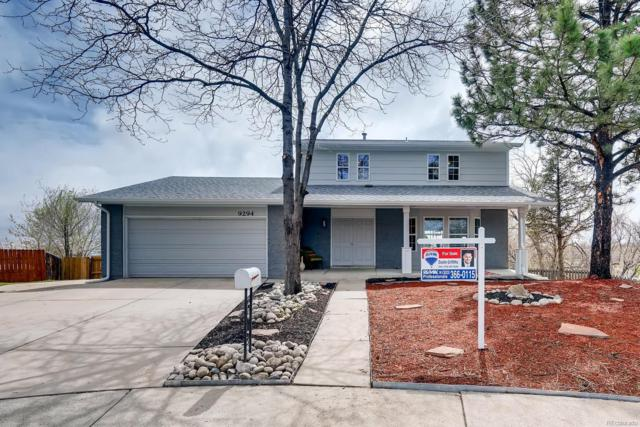 9294 W 77th Drive, Arvada, CO 80005 (#4456718) :: House Hunters Colorado