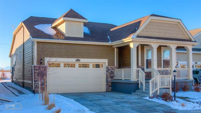 15347 Quince Circle, Thornton, CO 80602 (MLS #4457366) :: Colorado Real Estate : The Space Agency