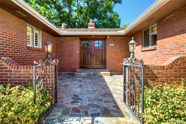 3527 Urban Street, Wheat Ridge, CO 80033 (MLS #4457502) :: 8z Real Estate
