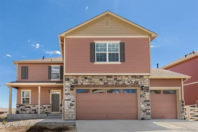 5436 Cedar Street, Firestone, CO 80504 (#4457574) :: Chateaux Realty Group