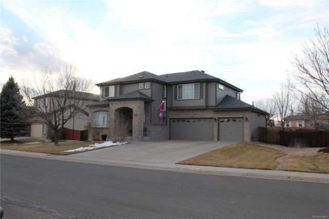 5313 E 116th Avenue, Thornton, CO 80233 (#4457776) :: The Heyl Group at Keller Williams