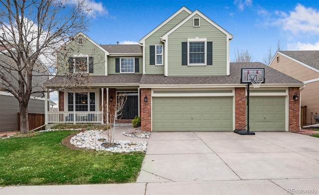 1644 Spring Water Place, Highlands Ranch, CO 80129 (MLS #4457871) :: 8z Real Estate