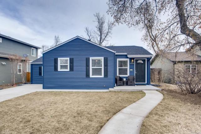 4350 S Sherman Street, Englewood, CO 80113 (#4458011) :: Bring Home Denver