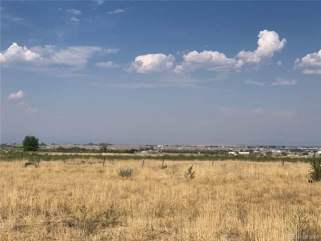 Colorado Boulevard, Dacono, CO 80514 (#4458307) :: Wisdom Real Estate