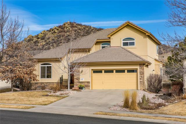 4567 Foothills Drive, Loveland, CO 80537 (#4458371) :: 5281 Exclusive Homes Realty