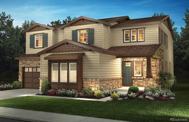 8035 S Kewaunee Street, Aurora, CO 80016 (MLS #4458445) :: 8z Real Estate