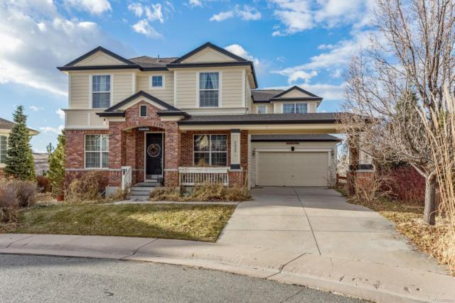 6835 Winter Ridge Court, Castle Pines, CO 80108 (#4458495) :: The HomeSmiths Team - Keller Williams
