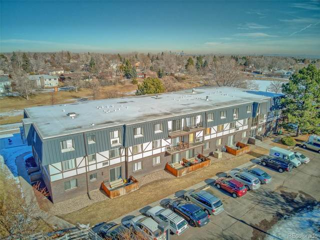 8983 W Jewell Avenue, Lakewood, CO 80232 (#4458724) :: Bring Home Denver with Keller Williams Downtown Realty LLC