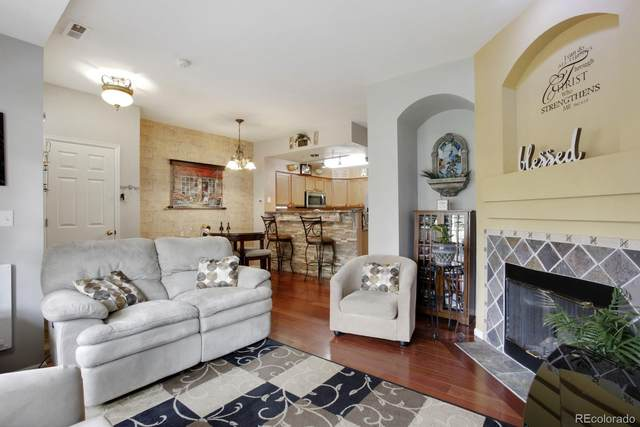 1137 W 112th Avenue B, Westminster, CO 80234 (#4459306) :: The Peak Properties Group