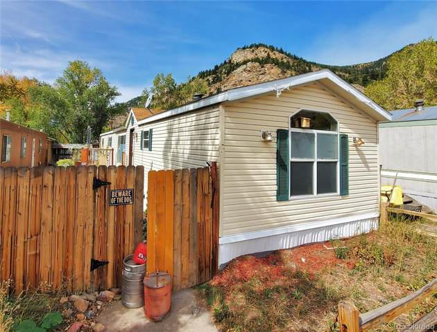 2038 County Road 308, Dumont, CO 80436 (#4459561) :: The DeGrood Team