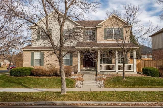 216 S Rosemary Street, Denver, CO 80230 (#4459576) :: True Performance Real Estate