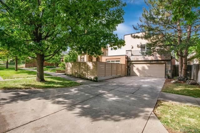 467 Harrison Street, Denver, CO 80206 (MLS #4459850) :: Bliss Realty Group