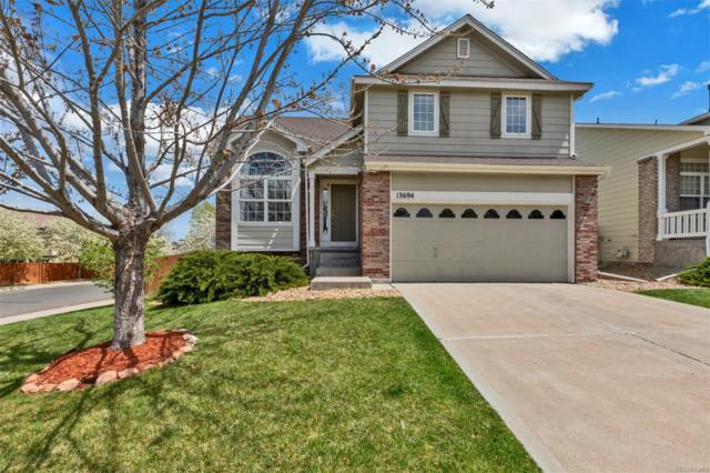 13694 Madison Street, Thornton, CO 80602 (#4459928) :: The Healey Group