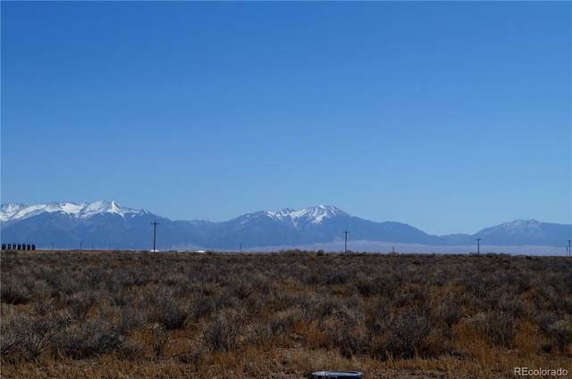 County Road 6 North, Alamosa, CO 81101 (MLS #4460389) :: 8z Real Estate