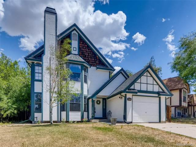 18271 E Layton Place, Aurora, CO 80015 (#4460843) :: James Crocker Team