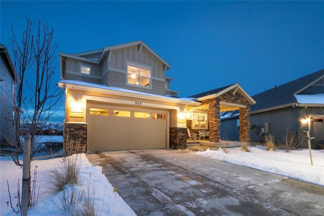353 Seahorse Drive, Windsor, CO 80550 (MLS #4460890) :: Bliss Realty Group