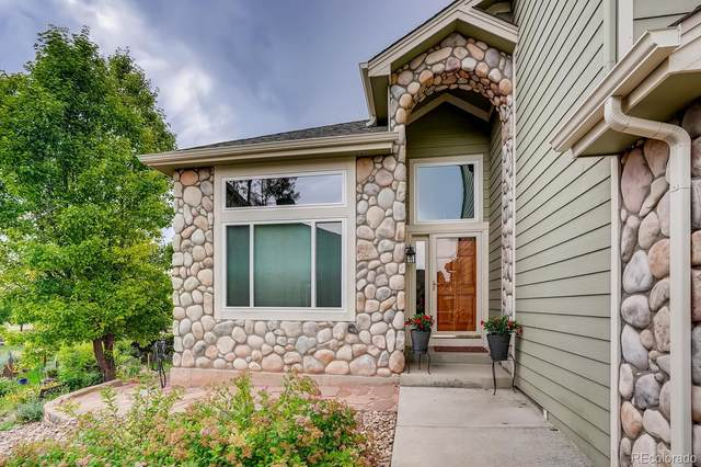 354 Driftwood Circle, Lafayette, CO 80026 (#4460931) :: The Colorado Foothills Team | Berkshire Hathaway Elevated Living Real Estate