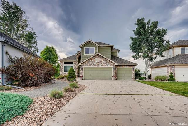 354 Driftwood Circle, Lafayette, CO 80026 (#4460931) :: My Home Team
