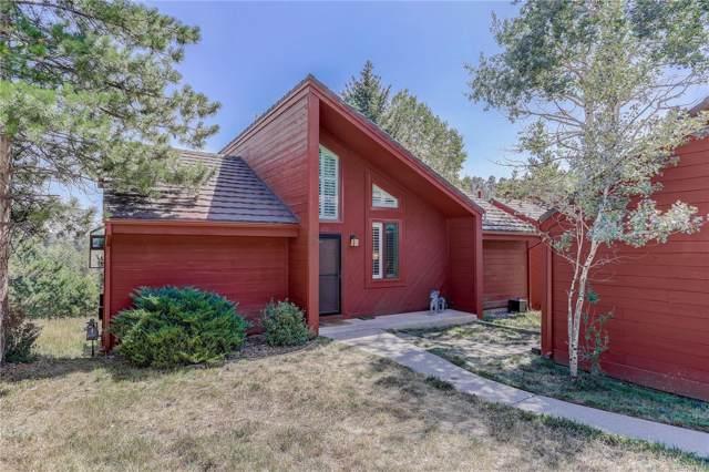 892 Calgary Way, Golden, CO 80401 (MLS #4461231) :: 8z Real Estate