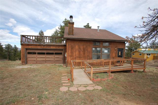 75 S Pine Road, Golden, CO 80401 (#4461234) :: Mile High Luxury Real Estate