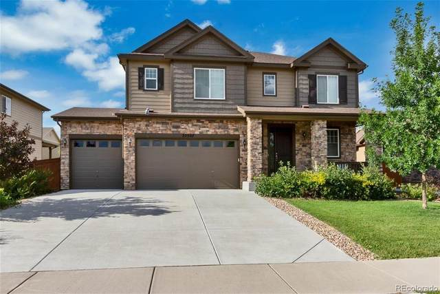 25507 E 4th Avenue, Aurora, CO 80018 (#4461468) :: The DeGrood Team