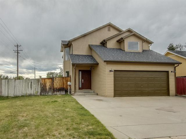 4095 S Delaware Street, Englewood, CO 80110 (MLS #4461739) :: 8z Real Estate
