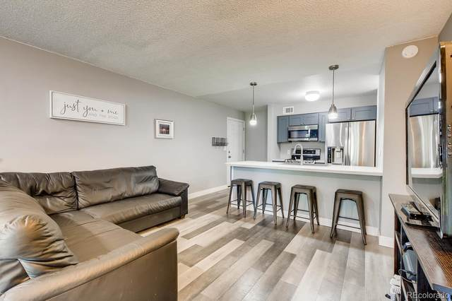2575 S Syracuse Way D103, Denver, CO 80231 (MLS #4462529) :: 8z Real Estate
