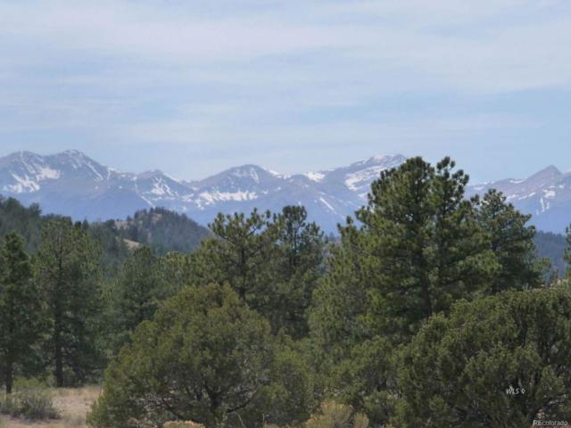 000 Tibby Trail, Westcliffe, CO 81252 (#4462603) :: Wisdom Real Estate