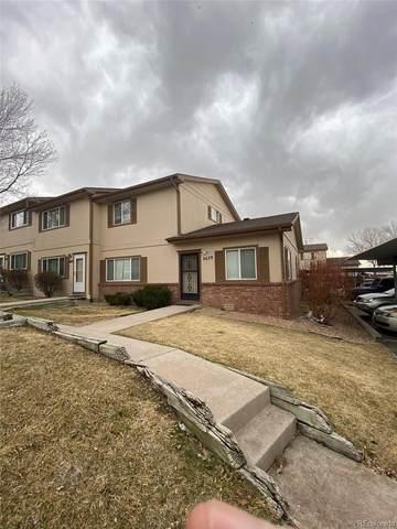 2639 Devonshire Court, Denver, CO 80229 (MLS #4462649) :: 8z Real Estate
