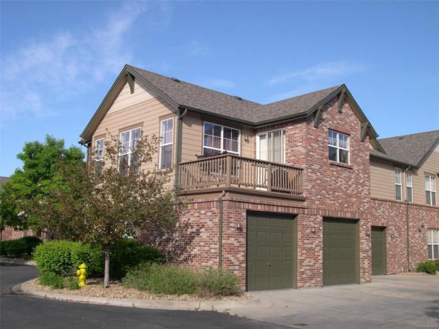 2260 S Vaughn Way #204, Aurora, CO 80014 (#4463086) :: Wisdom Real Estate