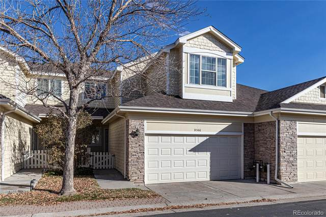 8566 S Lewis Way, Littleton, CO 80127 (#4463194) :: Mile High Luxury Real Estate