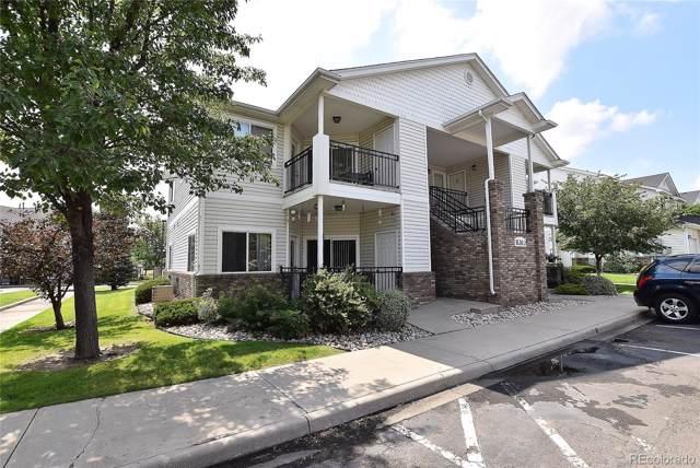 950 52nd Avenue Court J2, Greeley, CO 80634 (MLS #4463210) :: 8z Real Estate