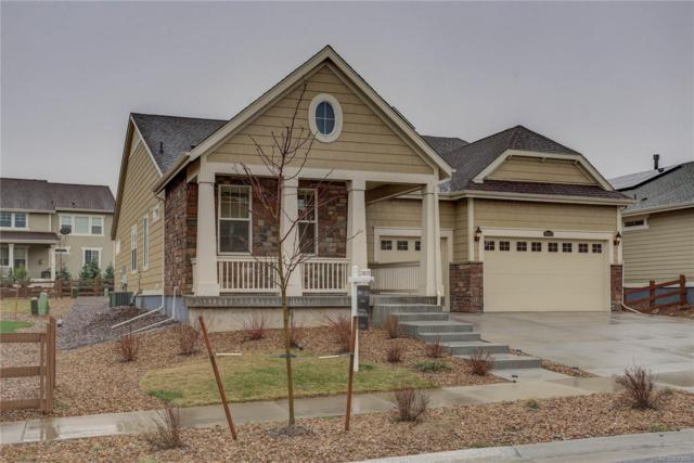 20032 W 95th Place, Arvada, CO 80007 (#4463569) :: Compass Colorado Realty