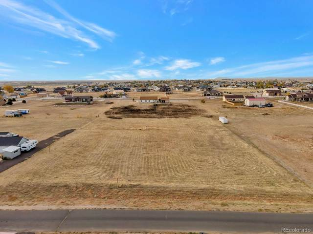 29310 E 167th Avenue, Brighton, CO 80603 (MLS #4463913) :: Bliss Realty Group