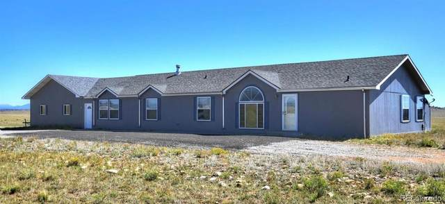 3905 Bare Trail, Hartsel, CO 80449 (#4464218) :: My Home Team