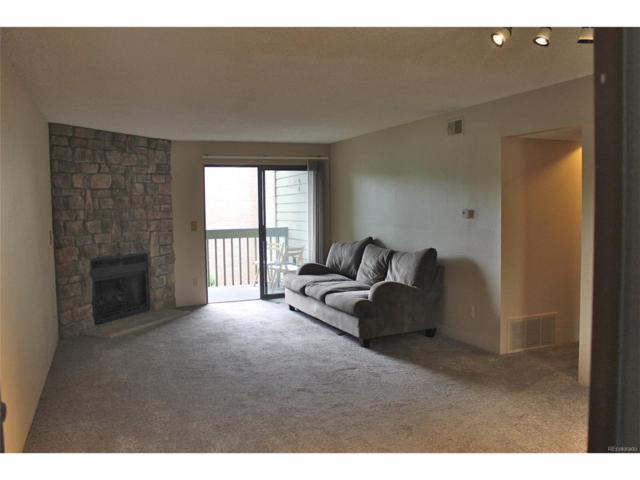 3546 S Depew Street #203, Lakewood, CO 80235 (#4464267) :: Ford and Associates