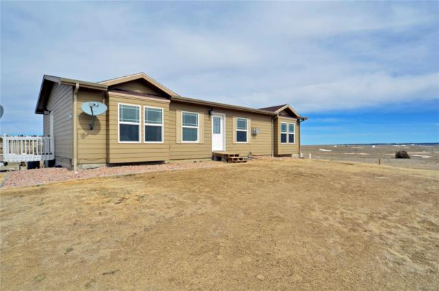 18074 County Road 150, Kiowa, CO 80117 (#4464878) :: Bring Home Denver