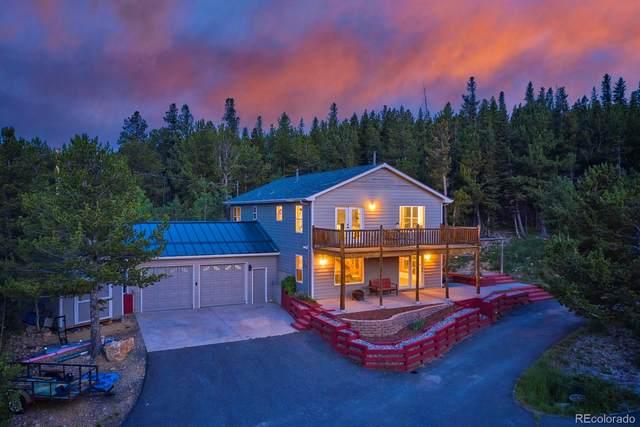 211 Chalet Drive, Black Hawk, CO 80422 (#4465020) :: Berkshire Hathaway HomeServices Innovative Real Estate