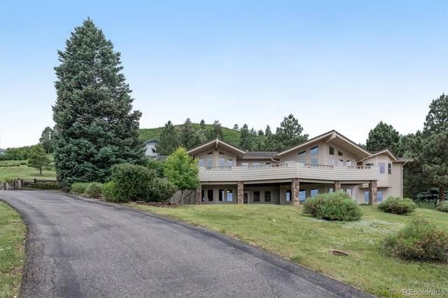 5461 Hawthorn Trail, Littleton, CO 80125 (#4465274) :: Venterra Real Estate LLC