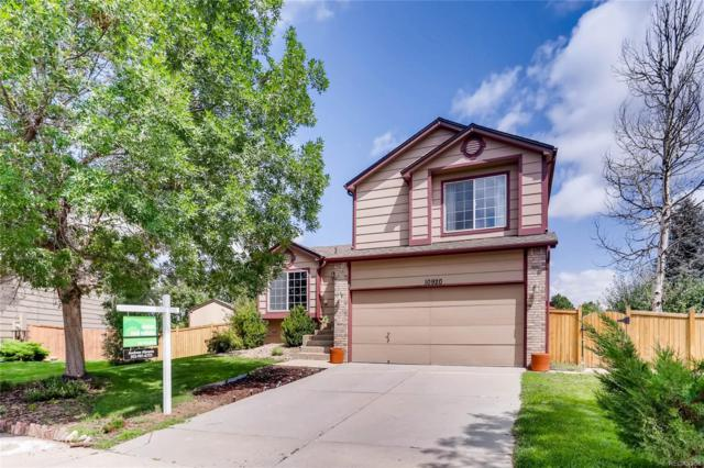 10920 Cherry Creek Court, Parker, CO 80138 (#4465428) :: Bring Home Denver
