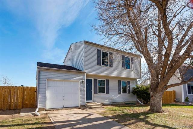 10460 Holland Court, Westminster, CO 80021 (#4465539) :: The Brokerage Group
