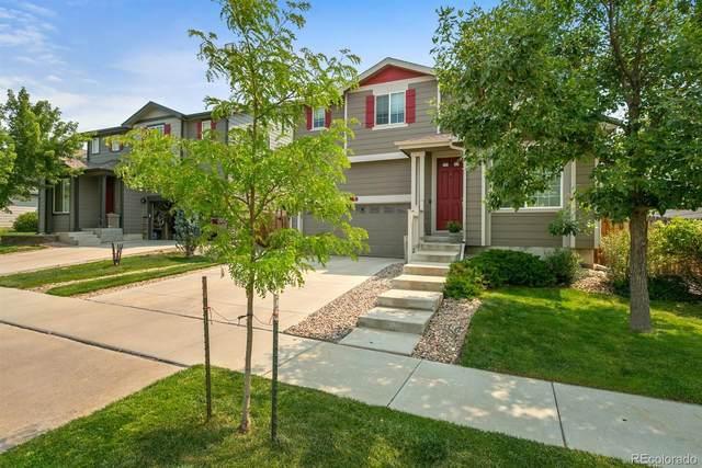 259 Monares Lane, Erie, CO 80516 (MLS #4465675) :: Neuhaus Real Estate, Inc.