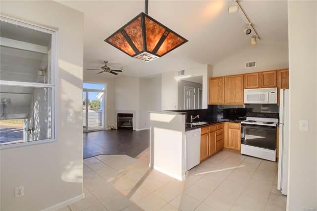 8500 E Jefferson Avenue 18B, Denver, CO 80237 (#4466267) :: 5281 Exclusive Homes Realty