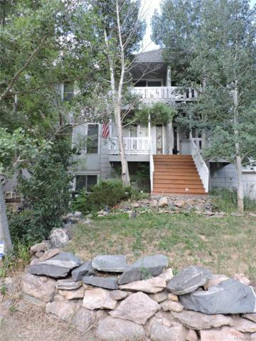 1726 Main Street, Georgetown, CO 80444 (MLS #4466620) :: Kittle Real Estate