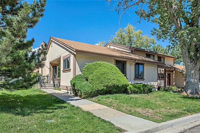 7848 W 90th Avenue #76, Westminster, CO 80021 (MLS #4466704) :: Find Colorado