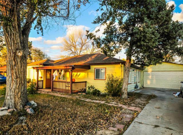 790 Victor Street, Aurora, CO 80011 (#4466814) :: House Hunters Colorado