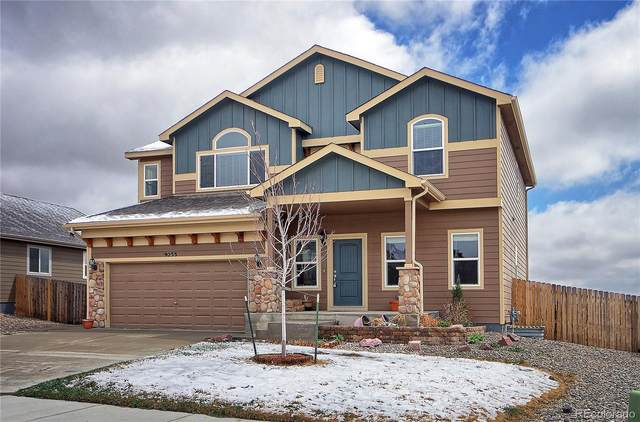 9233 Waters Edge Drive, Fountain, CO 80817 (#4466861) :: iHomes Colorado